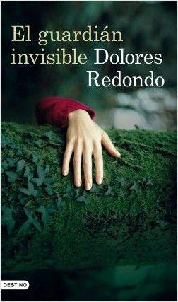 EL GUARDIÁN INVISIBLE – Dolores Redondo