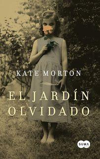 EL JARDÍN OLVIDADO -Kate Morton