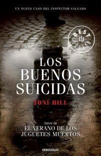 Los buenos suicidas - Toni HIll