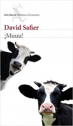 ¡MUUU! – David Safier