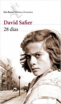 28 días - David Safier