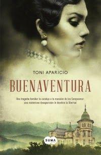 BUENAVENTURA – Toni Aparicio