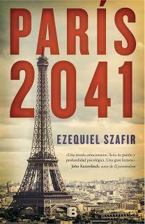 PARIS 2041 – Ezequiel Szafir