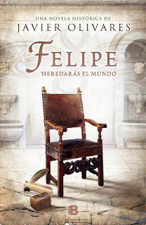 Felipe - Javier Olivares