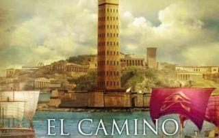 EL CAMINO DE LOS DIOSES - Antonio Cabanas