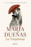 La templanza - María Dueñas