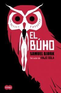 El búho - Samuel Bjork