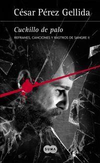 Cuchillo de paño - César Pérez Gellida