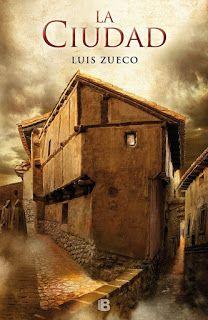 La ciudad - Luis Zueco