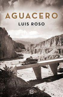 AGUACERO – Luis Roso