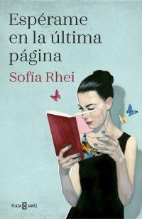 ESPÉRAME EN LA ÚLTIMA PÁGINA – Sofía Rhei