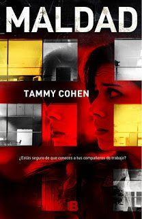 MALDAD – Tammy Cohen