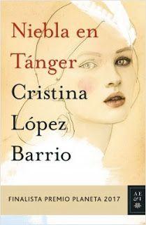 NIEBLA EN TANGER - Cristina López Barrio