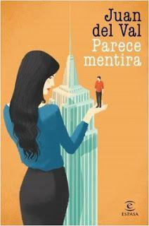 PARECE MENTIRA – JUAN DEL VAL