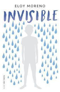 Premio Yoleo para Eloy Moreno con su novela Invisible