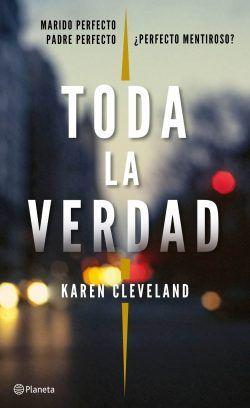 TODA LA VERDAD – KAREN CLEVELAND