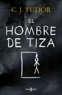 EL HOMBRE DE TIZA – C.J. TUDOR