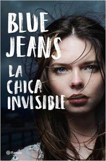 LA CHICA INVISIBLE – BLUE JEANS