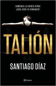 Talión - Sangiato Díaz