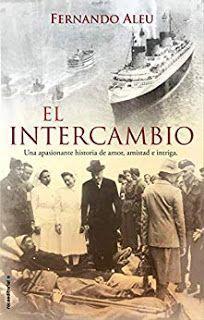 El intercambio - Fernando Aleu