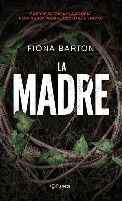 La madre - Fiona Barton