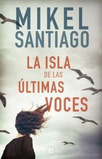 La isla de la últimas voces