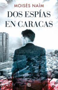 Dos espías en Caracas