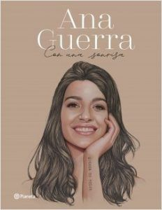Con una sonrisa - Ana Guerra