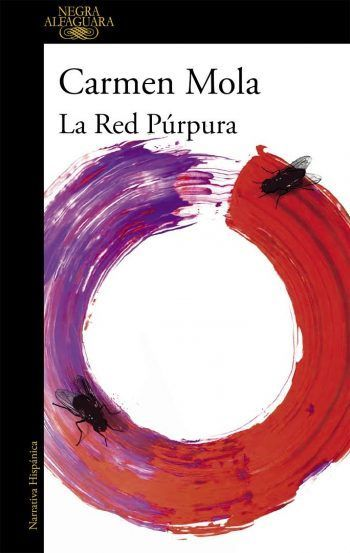 El 4 de abril llega la nueva novela de Carmen Mola