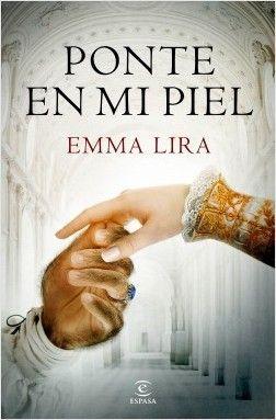 PONTE EN MI PIEL – EMMA LIRA