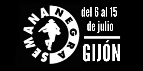 FINALISTAS A LOS PREMIOS QUE SE ENTREGARÁN DENTRO DEL MARCO DE LA 32ª SEMANA NEGRA DE GIJÓN