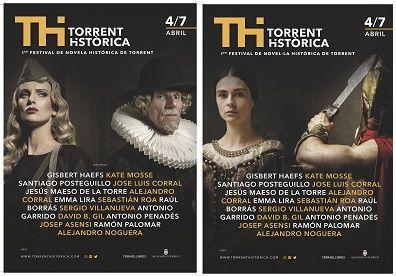 Torrent Historica