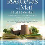 FEria del libro Roquetas de Mar 2019