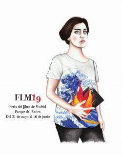 FIRMAS FERIA DEL LIBRO DE MADRID 2019