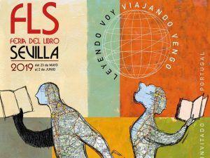FERIA DEL LIBRO DE SEVILLA 2019