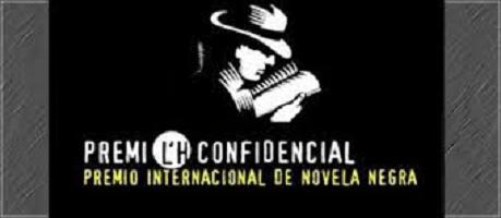 David Monthiel gana la 13.ª edición del Premio de Novela Negra L'H Confidencial