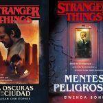 Vuelve Stranger Things