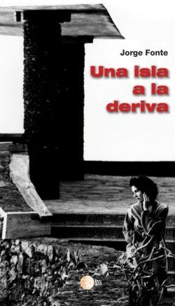 Jorge Fonte presenta su primera novela