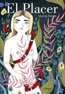 El placer de Maria Hesse