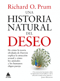 Una historia natural del deseo