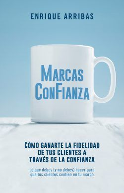 Marcas ConFianza de Enrique Rivas