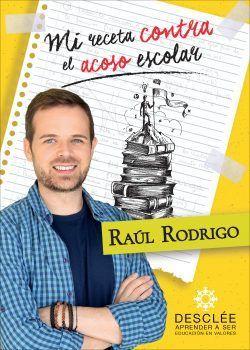 Entrevista con Raúl Rodrigo