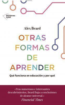 Otras formas de aprender de Alex Beard