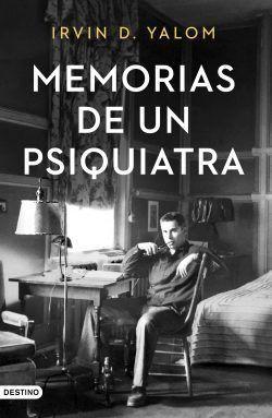 Memorias de un psquiatra