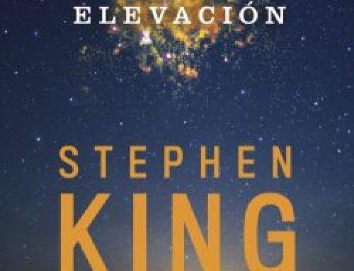 Elevación la nueva novela de Stephen King