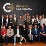 GANADORES III EDICION PREMIOS CALIGRAMA