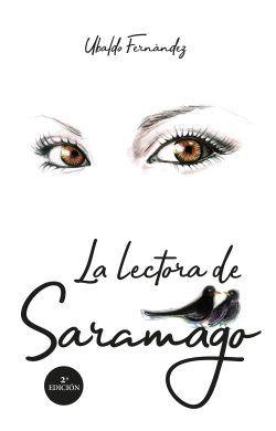 La lectora de Saramago de Ubaldo Fernádez