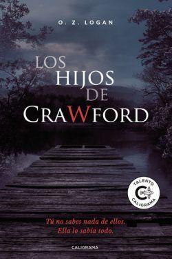 Los hijos de Crawford deO. Z. Logan