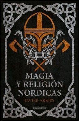 magia y religión nordicas