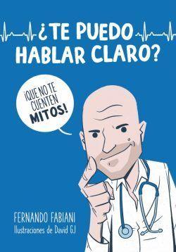 ¿Te puedo hablar claro? de Fernando Fabiani
